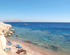 Capodannoa Sharm el Sheikh