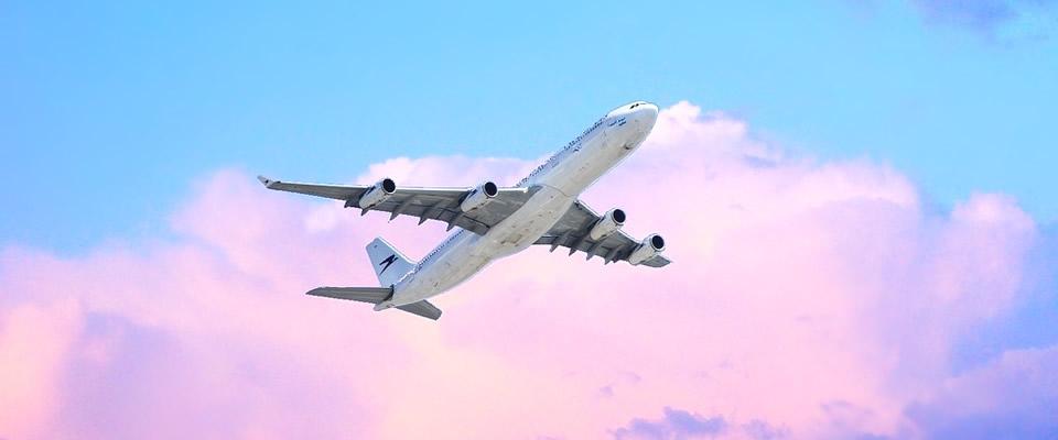 voli aerei capodanno
