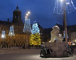 Capodanno Amsterdam