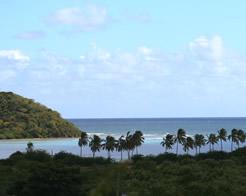 Capodanno Antigua e Barbuda