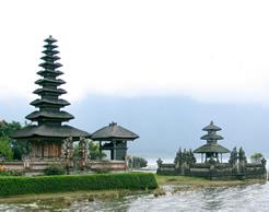 Capodanno Bali