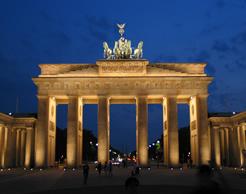 Capodanno a Berlino