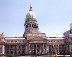 Capodanno a Buenos Aires