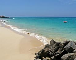 Capodanno Capo Verde