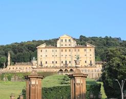 Capodanno ai Castelli Romani