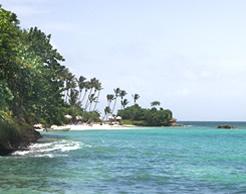 Capodanno in Repubblica Dominicana