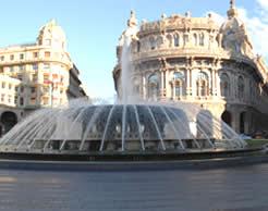 capodnno a Genova