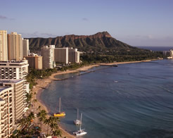 Capodanno Honolulu