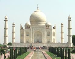Capodanno India