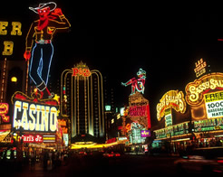 Capodanno Las Vegas
