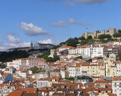Capodanno Lisbona