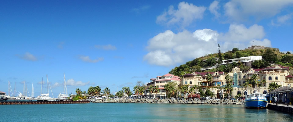 mare inverno ai caraibi