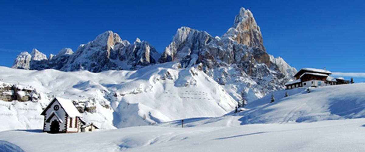 Vacanze capodanno 2017 offerte in montagna e su viaggi for Vacanze nord italia montagna