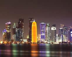 Capodanno Qatar