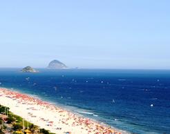 Capodanno Rio de Janeiro