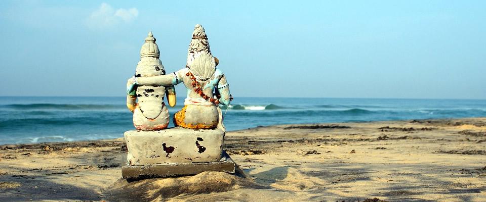 statua india