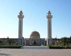Capodanno Tunisia