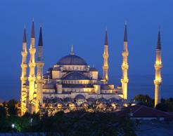 Capodanno Turchia
