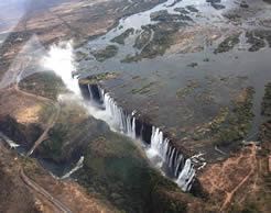 Capodanno Zambia